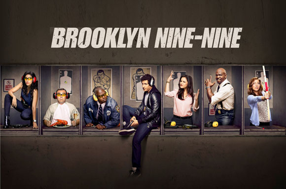 神烦警探第一至四季 Brooklyn Nine-Nine 全集迅雷下载