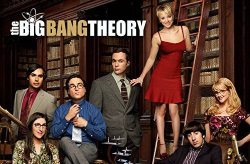 生活大爆炸第十季 The Big Bang Theory 全集迅雷下载
