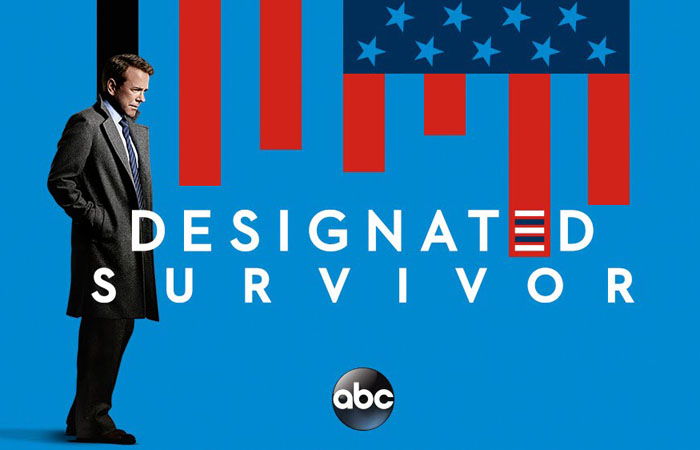 指定幸存者第一至二季 Designated Survivor 全集迅雷下载