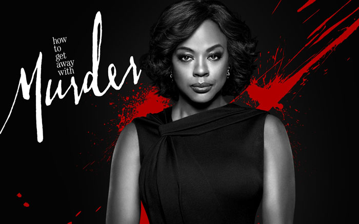 逍遥法外第一至三季 How To Get Away With Murder 全集迅雷下载