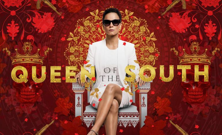 南方女王第一至二季 Queen of the South 全集迅雷下载