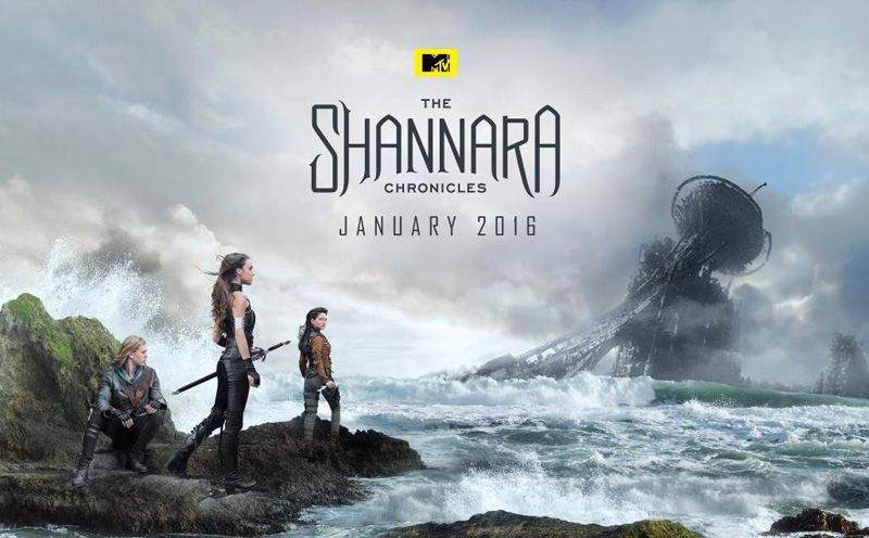 沙娜拉之剑第一至二季 The Shannara 全集迅雷下载