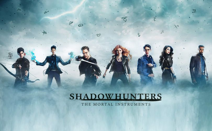 《暗影猎人第三季》Shadowhunters 迅雷下载