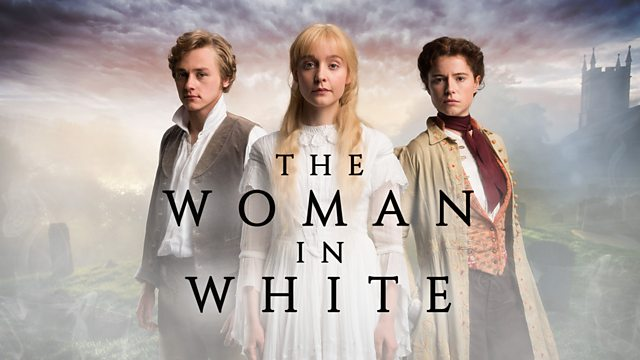 白衣女人第一季 The Woman In White 迅雷下载