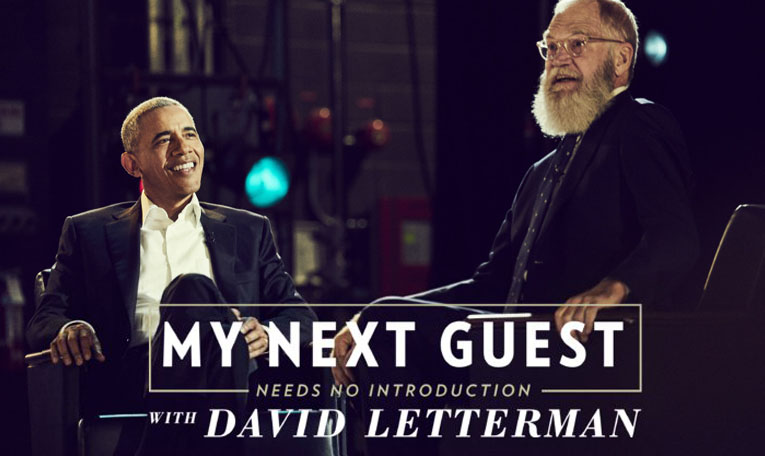 我的下位来宾鼎鼎大名第一季 My Next Guest Needs No Introduction with David Letterman 迅雷下载