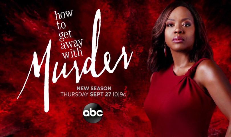 《逍遥法外第五季》How to Get Away with Murder 迅雷下载