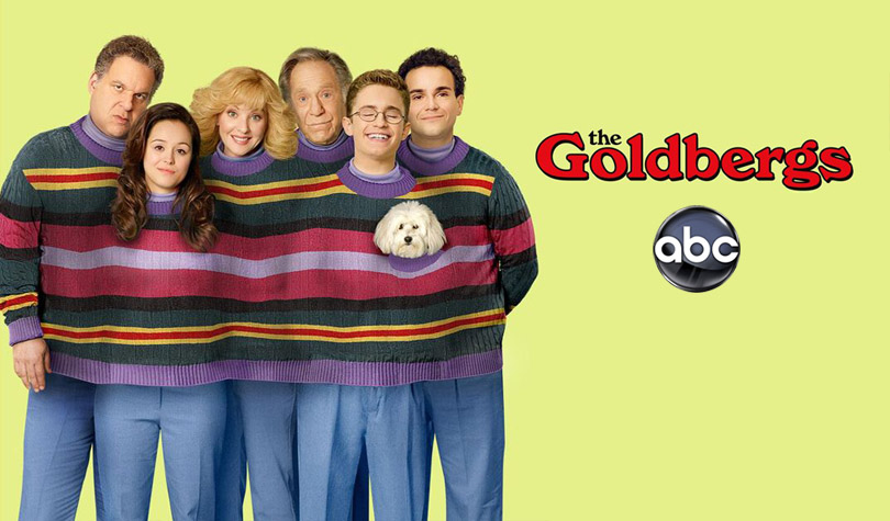 《金色年代第六季》The Goldbergs 迅雷下载