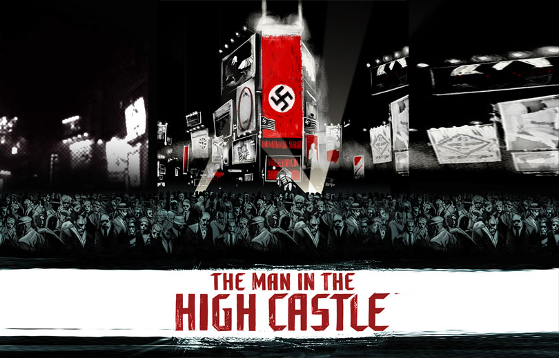 《高堡奇人第三季》 The Man in the High Castle 迅雷下载