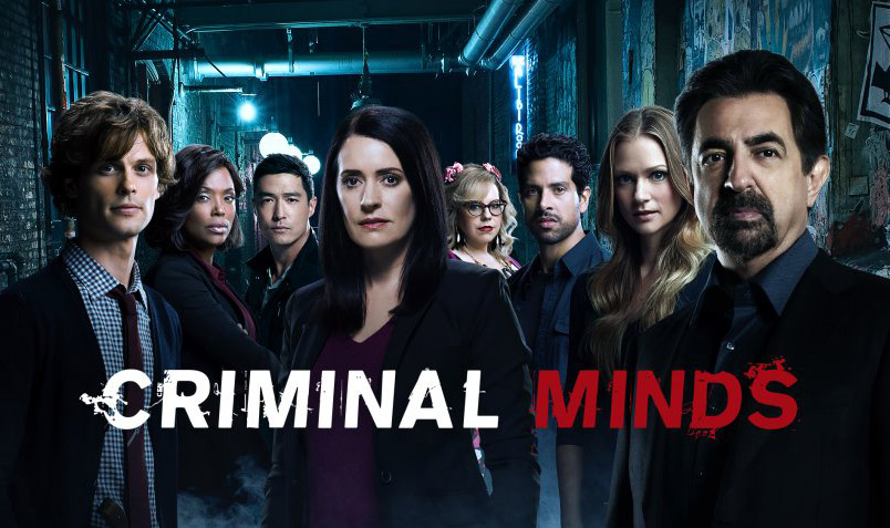 《犯罪心理第十四季》Criminal Minds 迅雷下载