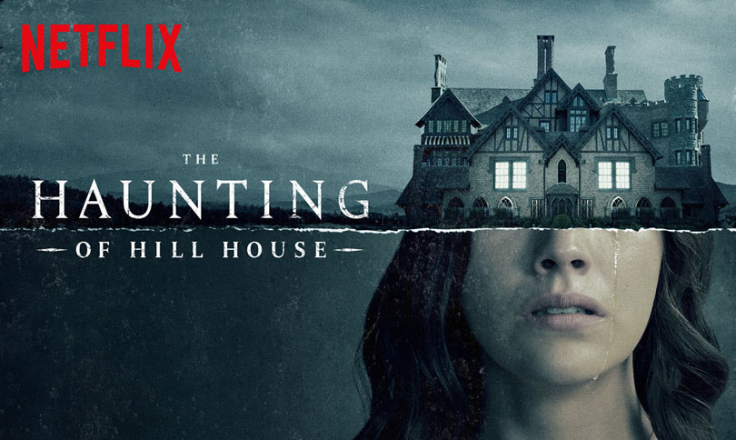 《鬼入侵第一季》 The Haunting of Hill House 迅雷下载