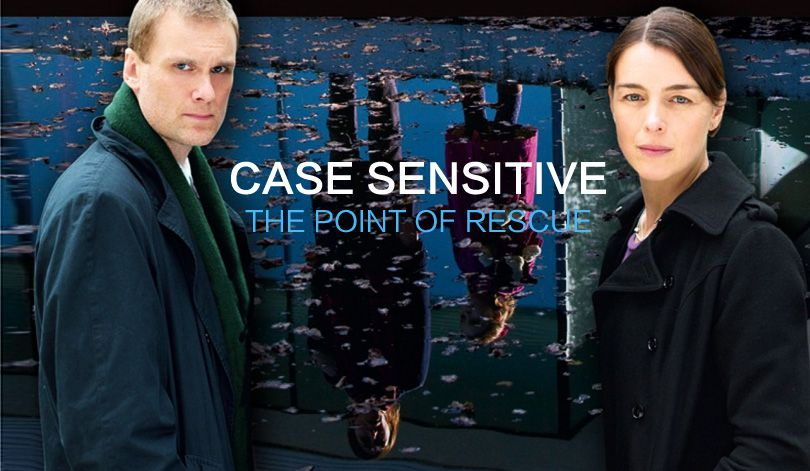 《敏感案件:救赎第一季》Case Sensitive : Point of rescue 迅雷下载