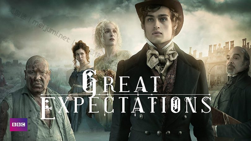远大前程第一季 Great Expectations 迅雷下载