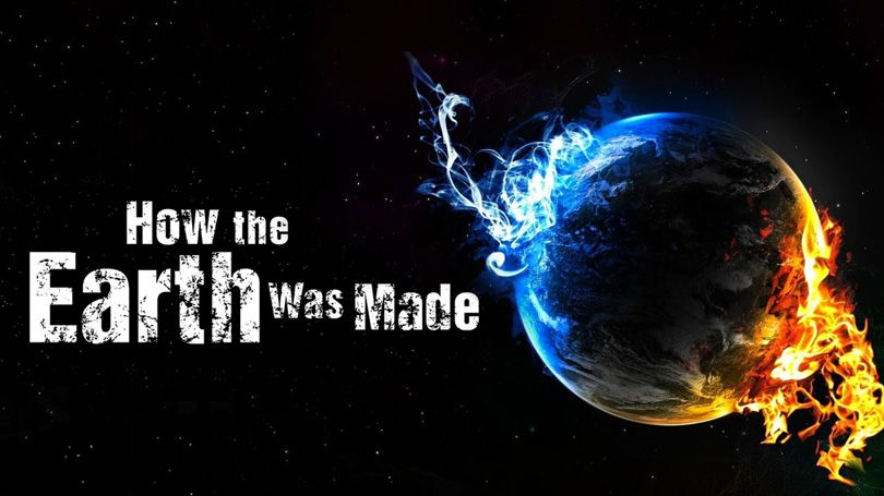 地球起源第一至二季 How the Earth Was Made 迅雷下载
