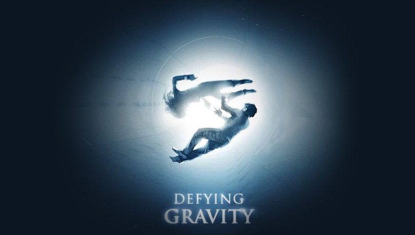 《抗拒引力第一季》Defying Gravity 迅雷下载