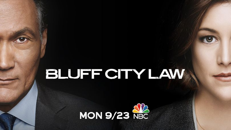 《布拉夫法律第一季》Bluff City Law 迅雷下载