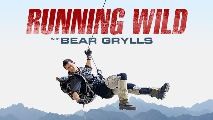 《名人荒野求生第五季》Running Wild with Bear Grylls 迅雷下载
