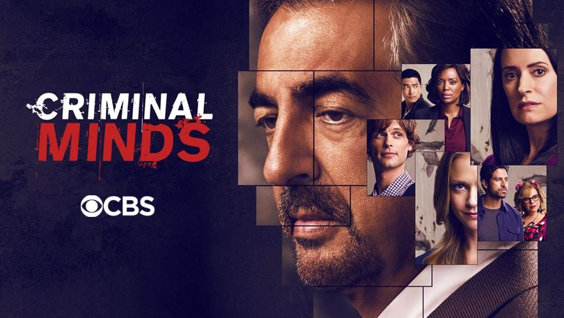 《犯罪心理第十五季》Criminal Minds 迅雷下载