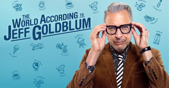 《杰夫·高布伦眼中的世界》The World According to Jeff Goldblum 迅雷下载