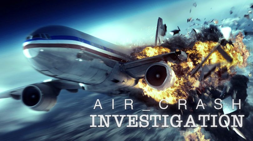《空中浩劫第二十季》Air Crash Investigation 迅雷下载