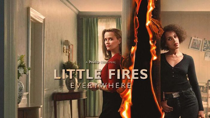 《星星之火第一季》 Little Fires Everywhere 迅雷下载