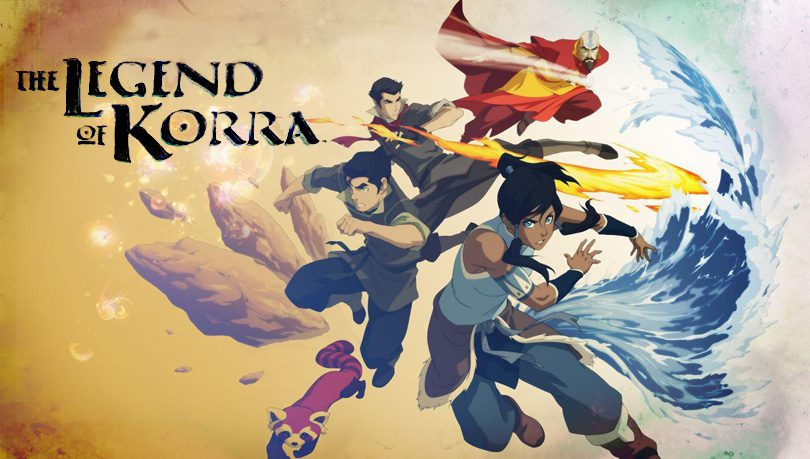 《降世神通:科拉传奇第一至四季》The Legend of Korra 迅雷下载