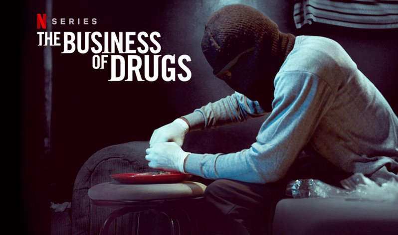 《毒品生意第一季》The Business of Drugs 迅雷下载