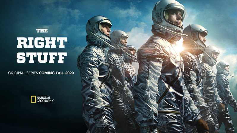 《太空先锋第一季》The Right Stuff 迅雷下载