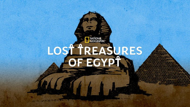 《埃及失落宝藏第一季》Lost Treasures of Egypt 迅雷下载