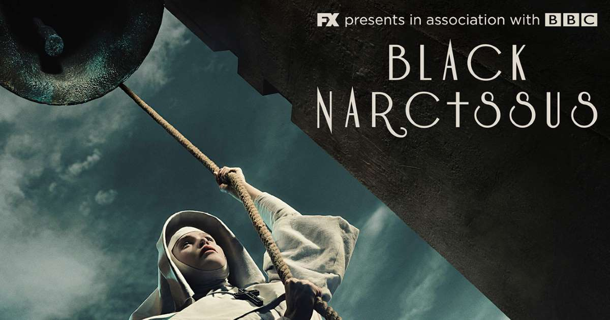 [2020]《黑水仙第一季》Black Narcissus 迅雷下载