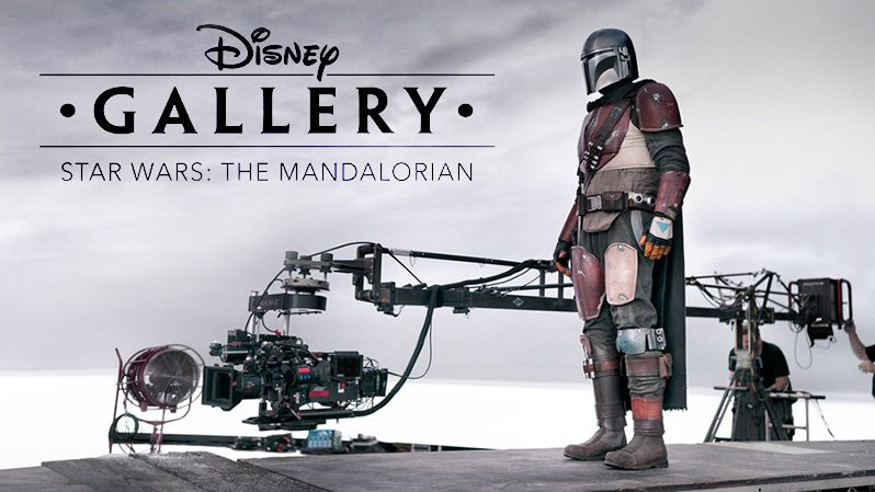 《迪士尼展廊:曼达洛人第一季》Disney Gallery: Star Wars: The Mandalorian 迅雷下载