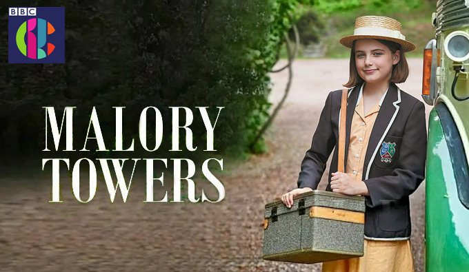 《马洛里之塔第一季》Malory Towers 迅雷下载