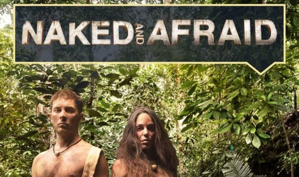 《原始生活二十一天第三至四季》Naked and Afraid 迅雷下载